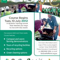 Waste & Recycling Course