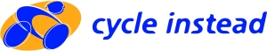Cycle Instead logo