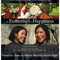 Economics of Happiness Movie Night