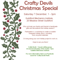 Crafty Devils Christmas Special