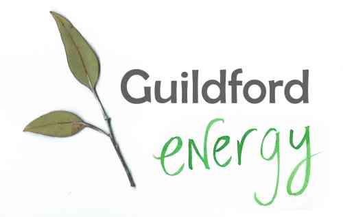 Guildford Energy Logo