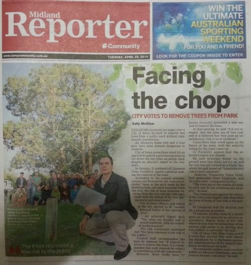 Midland Reporter 2014-4-29