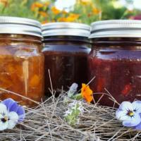 TTG Kitchen Gardeners' Jam in January Workshop