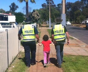 Community cops