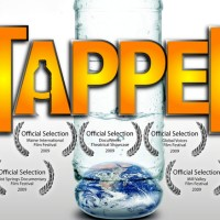 May movie night - Tapped