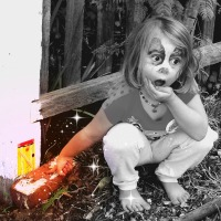 Fairy doors bring a bit of magic to Guildford