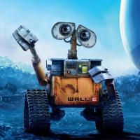 July movie night: Wall-E